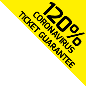ticket squeeze coronavirus guarantee